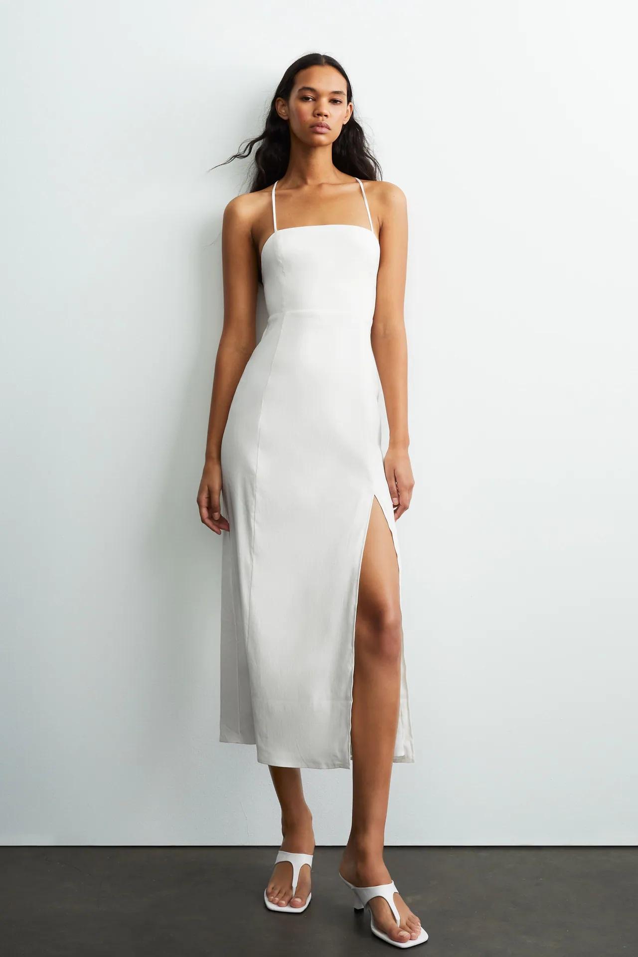 Hết Hà Tăng đến Mai Davika lăng xê, đây đúng là kiểu váy hot nhất Hè này rồi - Ảnh 6.