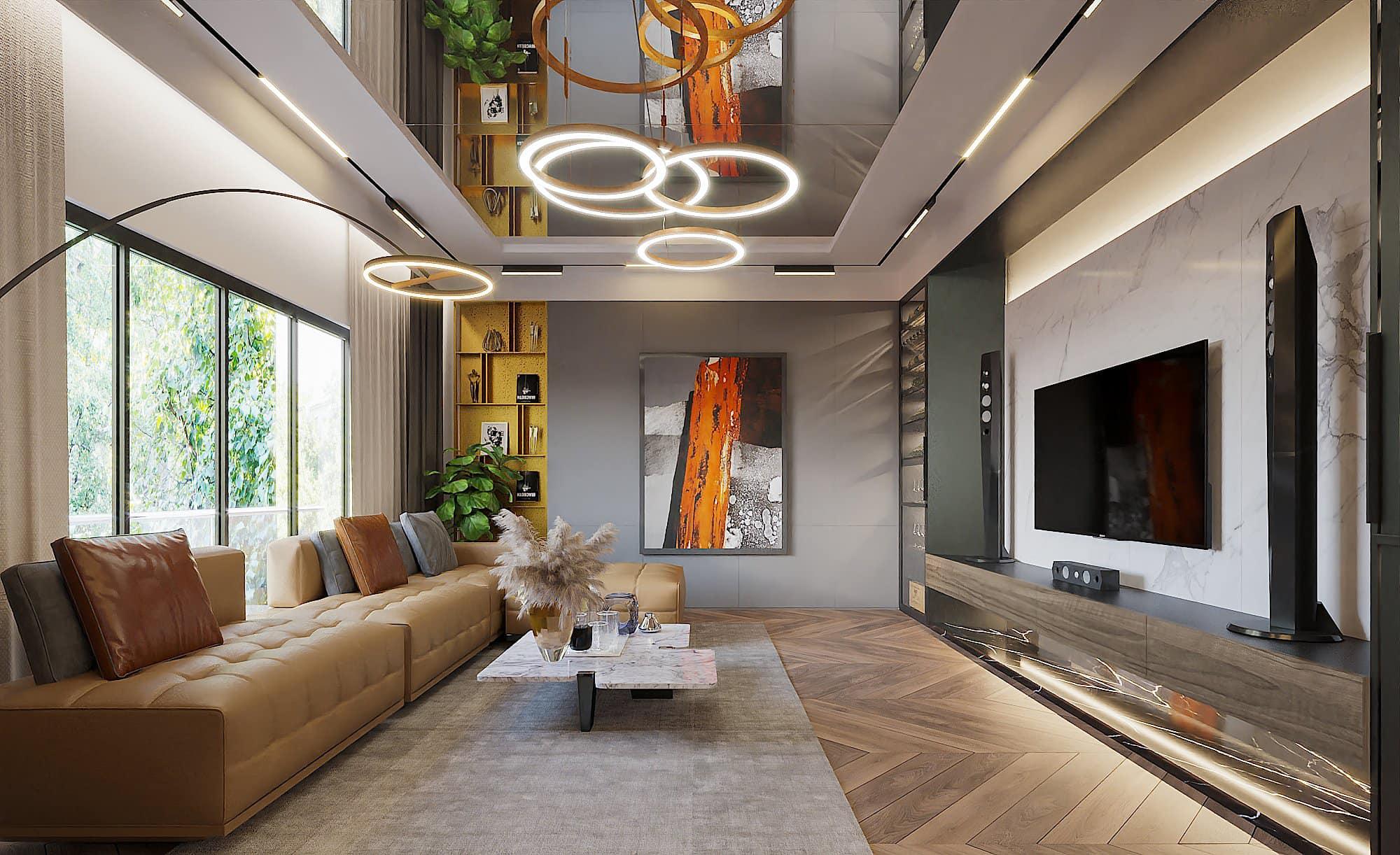 """Hồng Đăng (Hướng Dương Ngược Nắng) khoe nhà mới đẹp như phim Hàn, góc """"chill"""" ngay trong nhà xịn không kém homestay - Ảnh 3."""