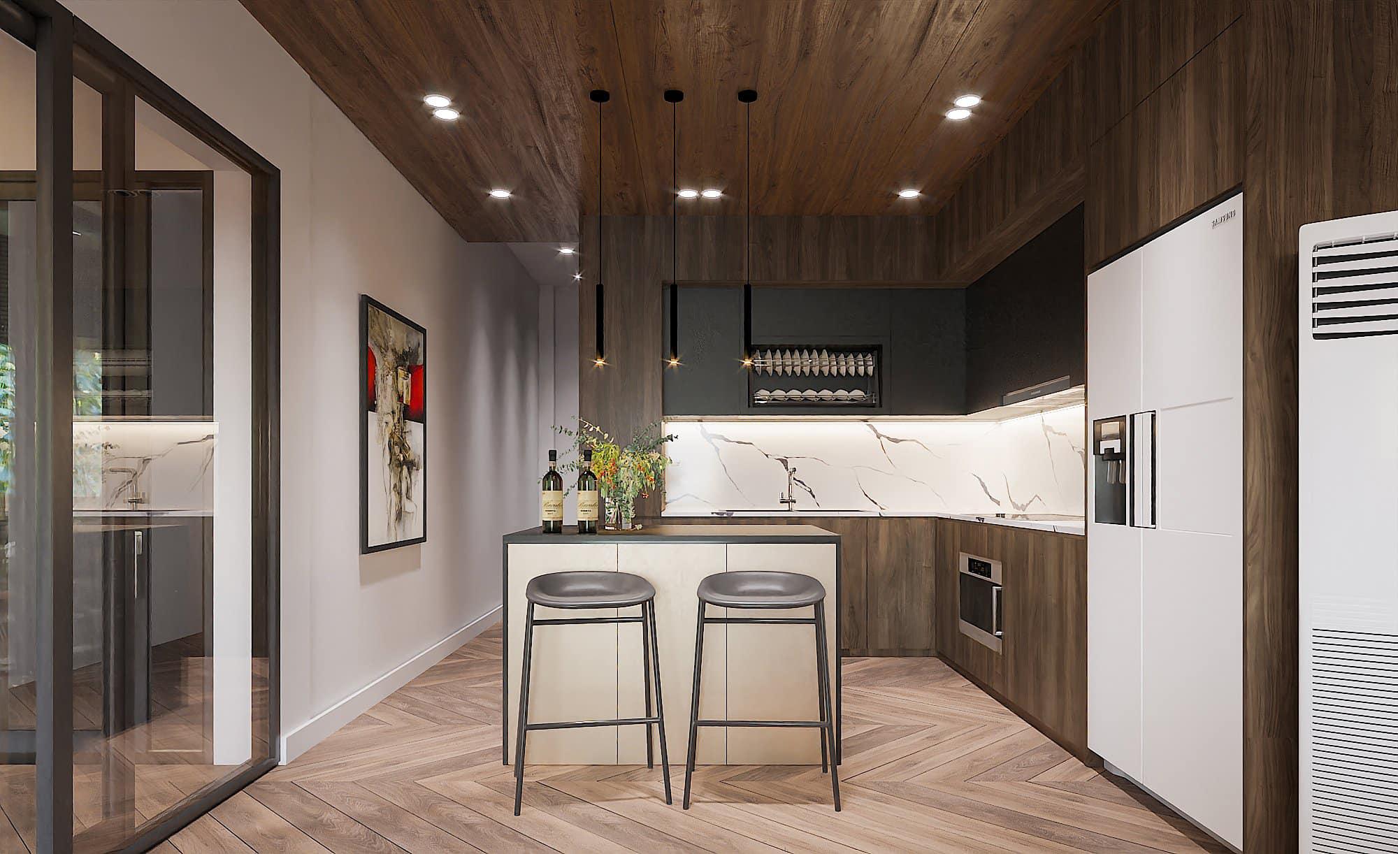 """Hồng Đăng (Hướng Dương Ngược Nắng) khoe nhà mới đẹp như phim Hàn, góc """"chill"""" ngay trong nhà xịn không kém homestay - Ảnh 7."""