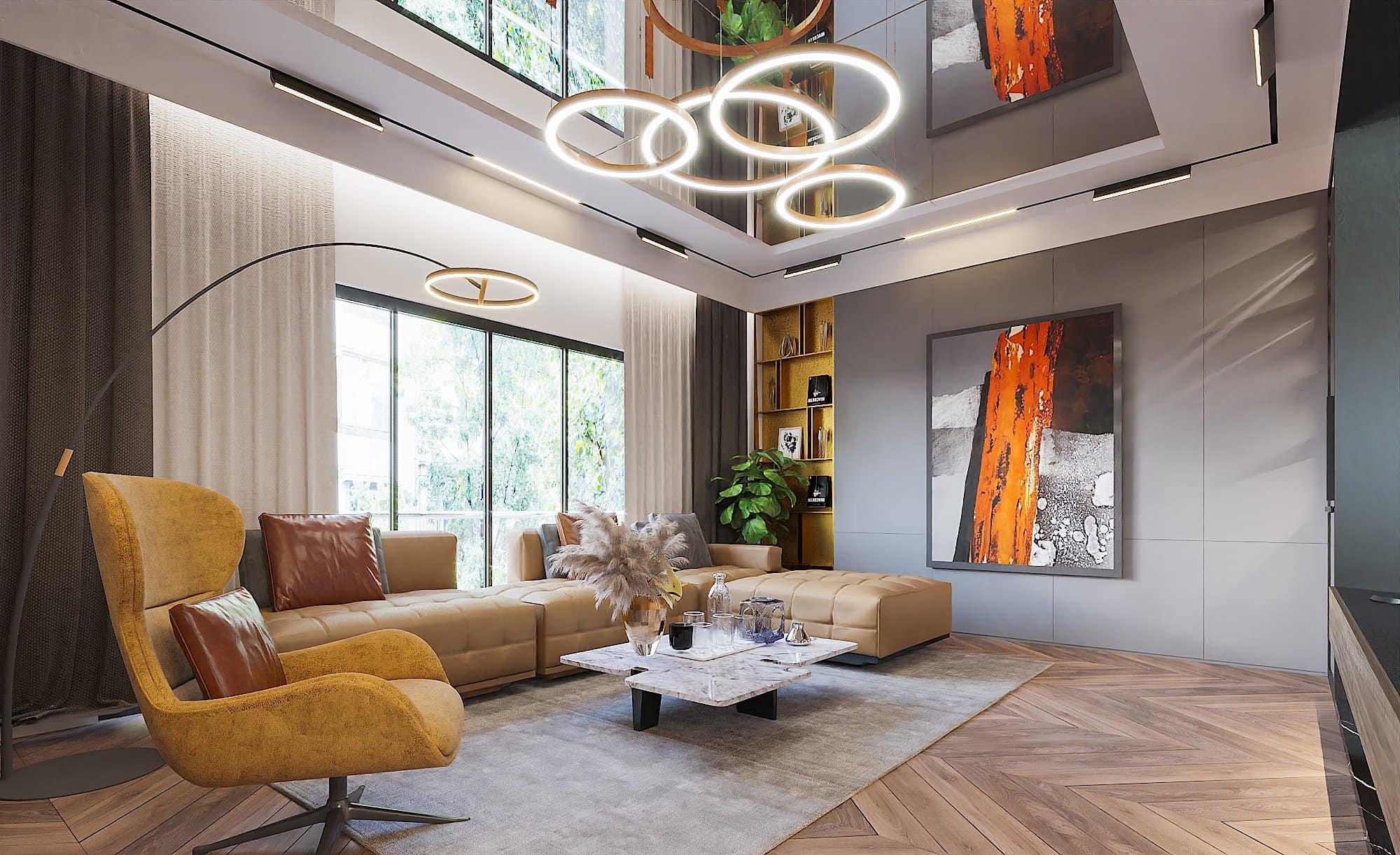 """Hồng Đăng (Hướng Dương Ngược Nắng) khoe nhà mới đẹp như phim Hàn, góc """"chill"""" ngay trong nhà xịn không kém homestay - Ảnh 5."""