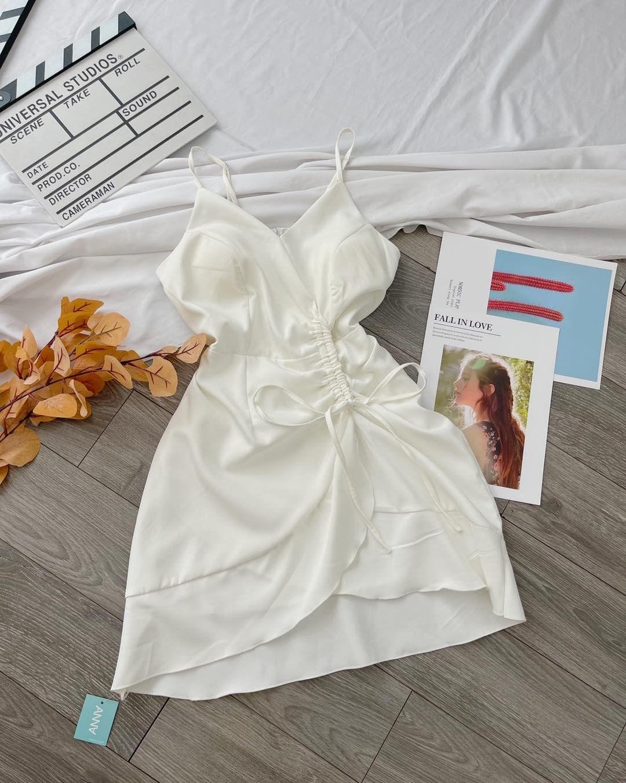 Hết Hà Tăng đến Mai Davika lăng xê, đây đúng là kiểu váy hot nhất Hè này rồi - Ảnh 12.