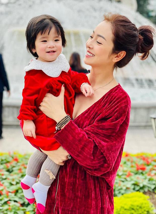 Loạt Alpha Kid mới của showbiz Việt: Bé nào cũng được nuôi dưỡng cẩn thận, tí tuổi đã được ở nhà đẹp, ăn món ngon, xài đồ xịn - Ảnh 14.