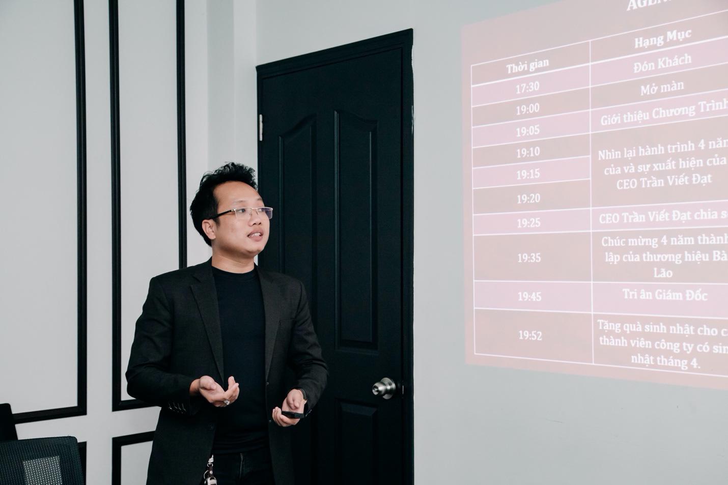 """CEO Hoàng Huy Media Luân Nguyễn – Người """"thổi hồn cảm xúc"""" cho nhiều sự kiện - Ảnh 2."""
