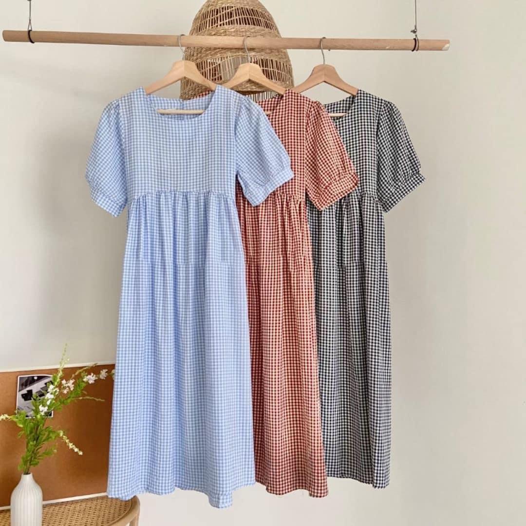 Thời trang Thu Bùi Shop tôn vinh phái đẹp bằng loạt thiết kế hiện đại đầy quyến rũ - Ảnh 2.