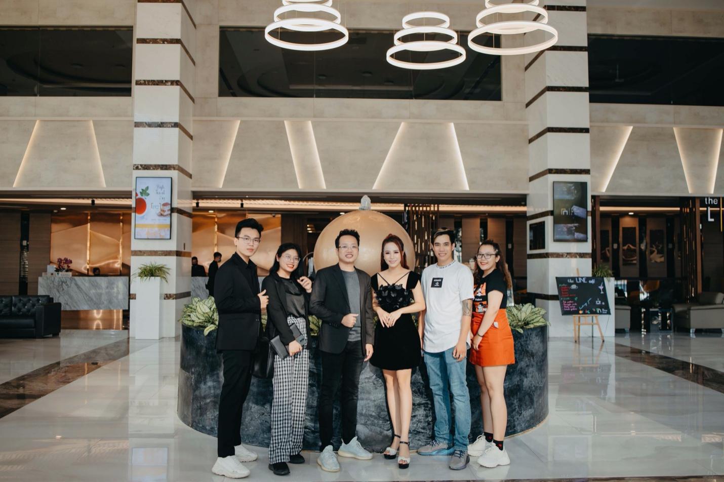 """CEO Hoàng Huy Media Luân Nguyễn – Người """"thổi hồn cảm xúc"""" cho nhiều sự kiện - Ảnh 3."""