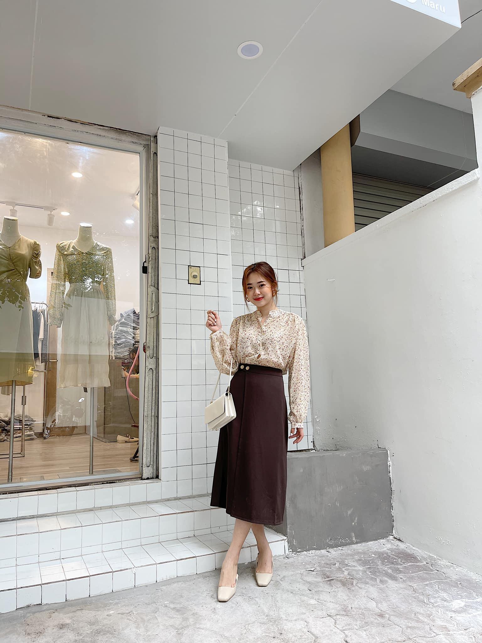 Thời trang Thu Bùi Shop tôn vinh phái đẹp bằng loạt thiết kế hiện đại đầy quyến rũ - Ảnh 3.
