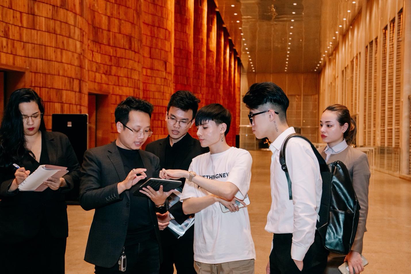 """CEO Hoàng Huy Media Luân Nguyễn – Người """"thổi hồn cảm xúc"""" cho nhiều sự kiện - Ảnh 5."""