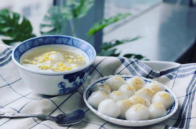 2 ngày nữa là đến Tết Hàn thực và đây là những lưu ý khi làm 3 loại chè, bánh truyền thống mà chị em nên dắt túi trước khi vào bếp - Ảnh 1.