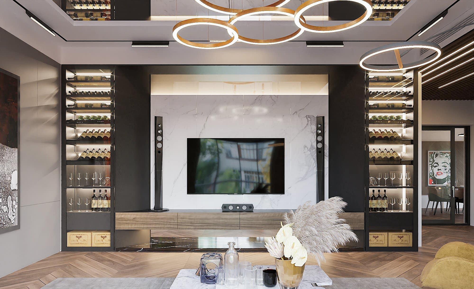 """Hồng Đăng (Hướng Dương Ngược Nắng) khoe nhà mới đẹp như phim Hàn, góc """"chill"""" ngay trong nhà xịn không kém homestay - Ảnh 4."""