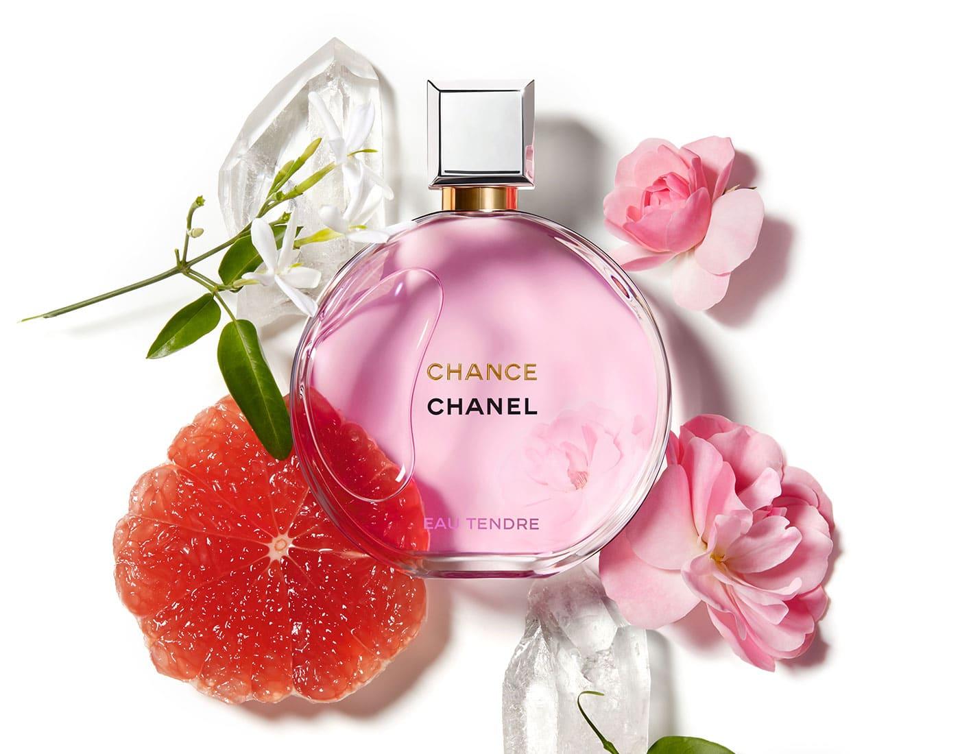 """5 chai nước hoa hương hoa cỏ dịu nhẹ, dùng mùa Hè là """"đỉnh của chóp"""" - Ảnh 4."""