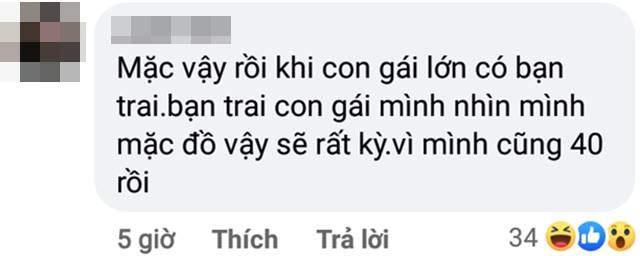 Hiền Thục - bà mẹ gây tranh cãi bậc nhất showbiz Việt: Bị anti chỉ trích dạy hư con và lời đáp trả khiến đối phương cứng họng - Ảnh 3.