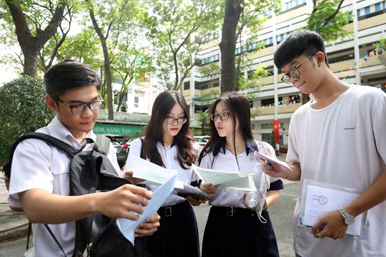 Đề thi và đáp án môn Toán THPT Quốc gia 2021 mã đề 116