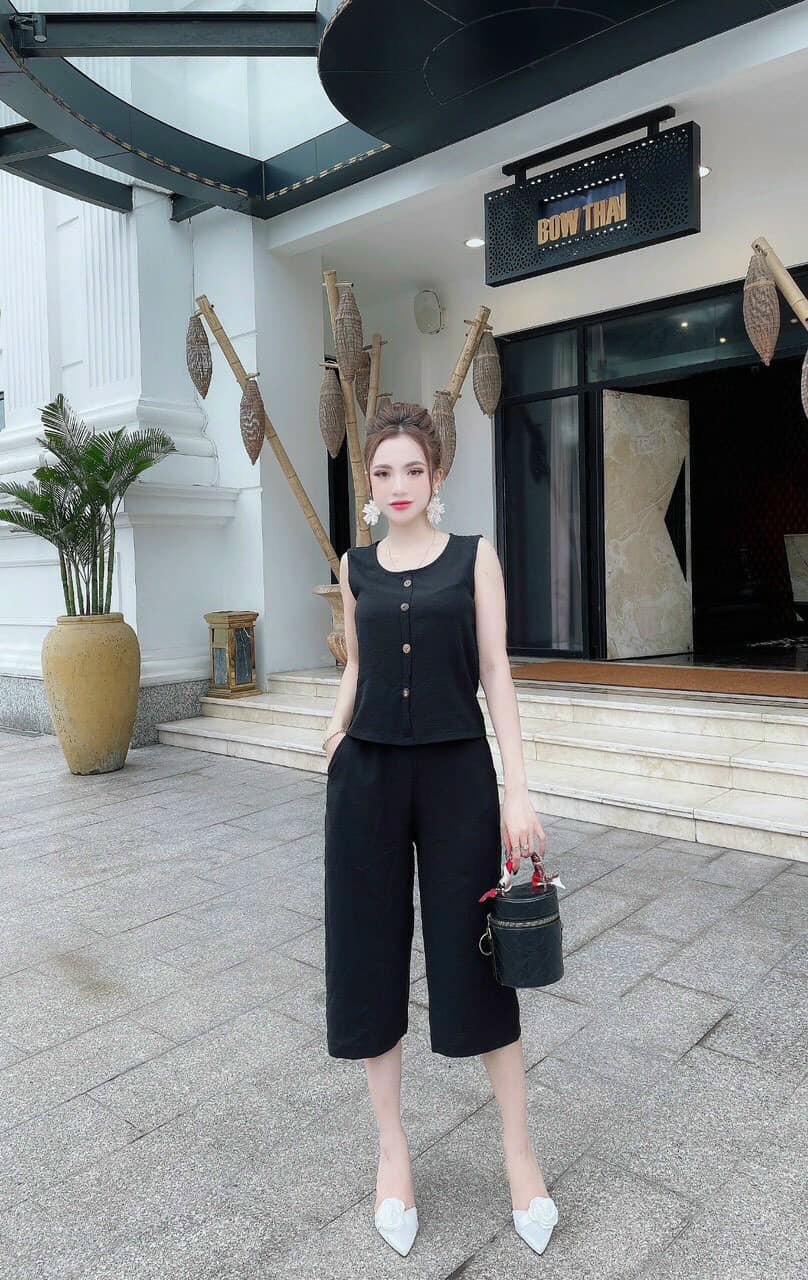 Tha hồ sắm sửa nhiều mẫu thời trang trendy mà vẫn khỏe ví với Thảo Nguyên Shop - Ảnh 1.