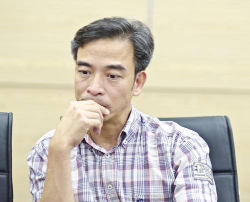 Không có chuyện giám Giám đốc Bệnh viện Bạch Mai bị bắt - Ảnh 1.
