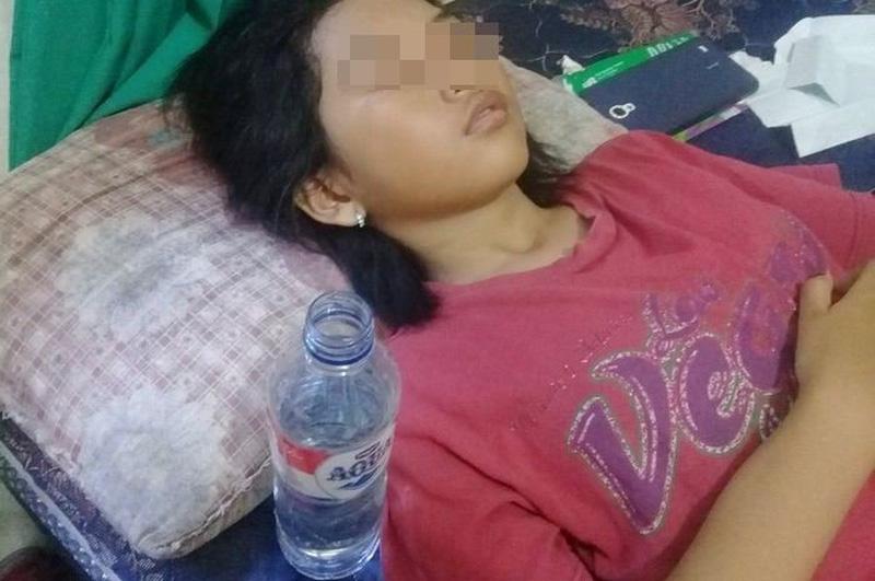 """Hội chứng """"người đẹp ngủ trong rừng"""" khiến cô gái ngủ 13 ngày liên tiếp - Ảnh 1."""