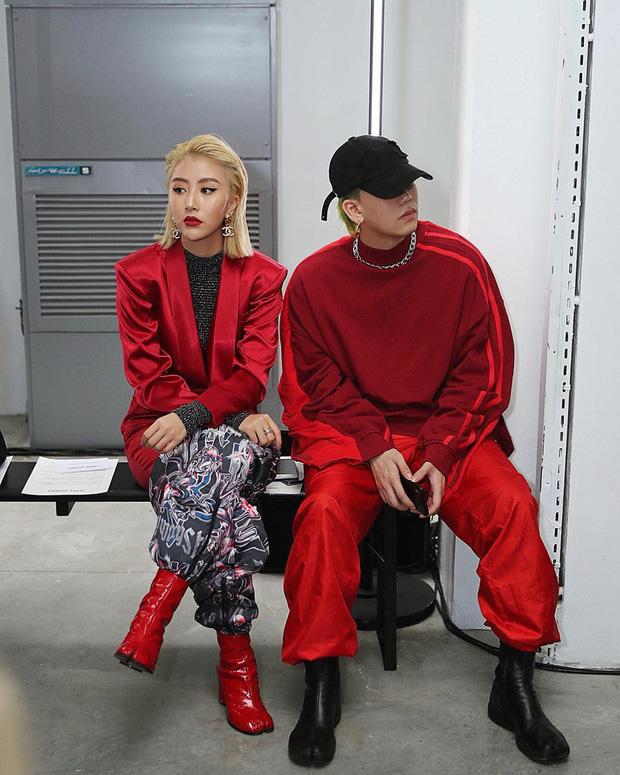 Quỳnh Anh Shyn lên tiếng trước tin đồn hẹn hò với Mad Kingkong - Ảnh 1.