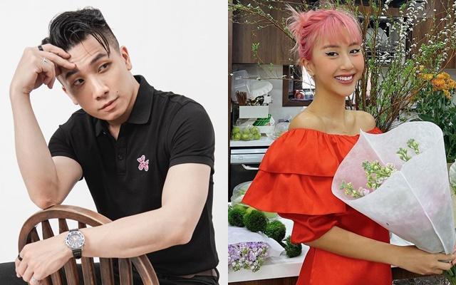 """Sau lùm xùm """"tan đàn xẻ nghé"""" vì yêu chung người với Chi Pu, Quỳnh Anh Shyn đã hẹn hò với bạn trai mới cũng là hot boy MXH? - Ảnh 4."""