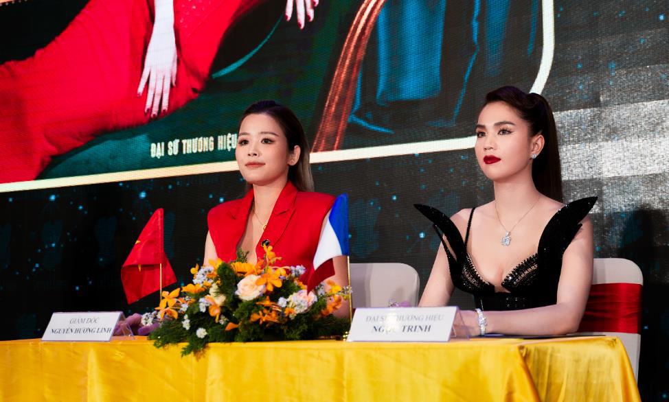 Ngọc Trinh và NTK Tiến Truyển lần đầu hợp tác cho ra đời những mẫu corset thời trang dành cho phái đẹp - Ảnh 2.