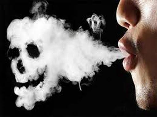 """Soi mức độ độc hại của thuốc lá dưới kính hiển vi: Ai hút và hít phải dù chỉ 1 điếu duy nhất thì cũng xác định nguyên một ổ """"chì, asen, amoniac, xyanua"""" đi vào phổi - Ảnh 3."""