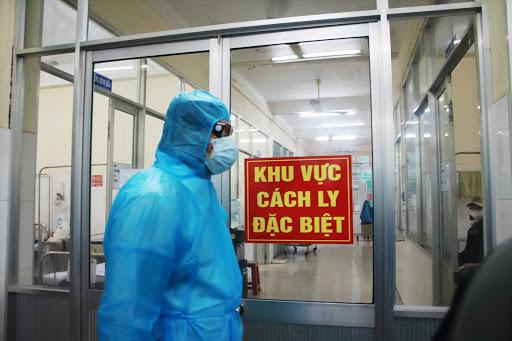 Sáng 15/4: Việt Nam có thêm 4 ca mắc COVID-19; thế giới trên 138,7 triệu ca - Ảnh 1.