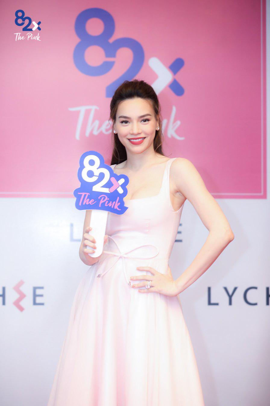 """82X The Pink Collagen - """"Cơn lốc màu hồng"""" trên thị trường làm đẹp Việt - Ảnh 1."""