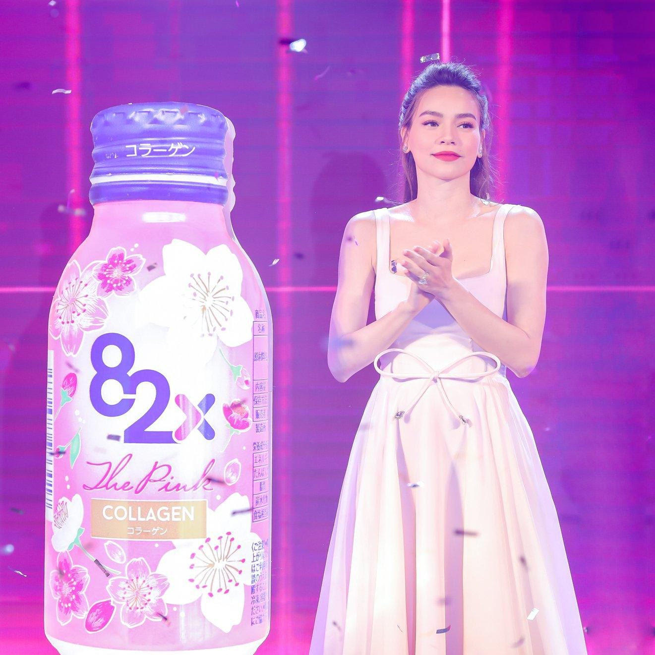 """82X The Pink Collagen - """"Cơn lốc màu hồng"""" trên thị trường làm đẹp Việt - Ảnh 3."""