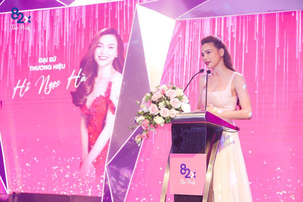 """82X The Pink Collagen - """"Cơn lốc màu hồng"""" trên thị trường làm đẹp Việt - Ảnh 4."""