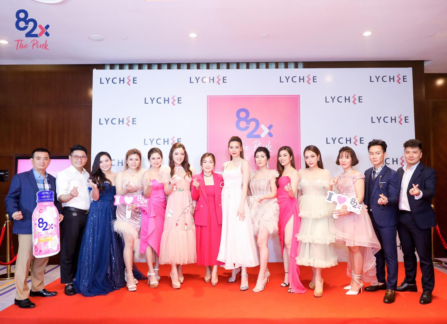 """82X The Pink Collagen - """"Cơn lốc màu hồng"""" trên thị trường làm đẹp Việt - Ảnh 6."""