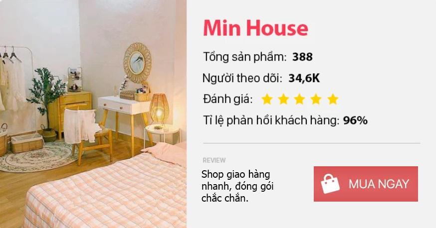 Tín đồ shopping chỉ 4 shop bán đồ trang trí decor nhà cửa trên Shopee siêu đẹp, giá chỉ bằng 1/2 khi mua ở ngoài hàng - Ảnh 17.