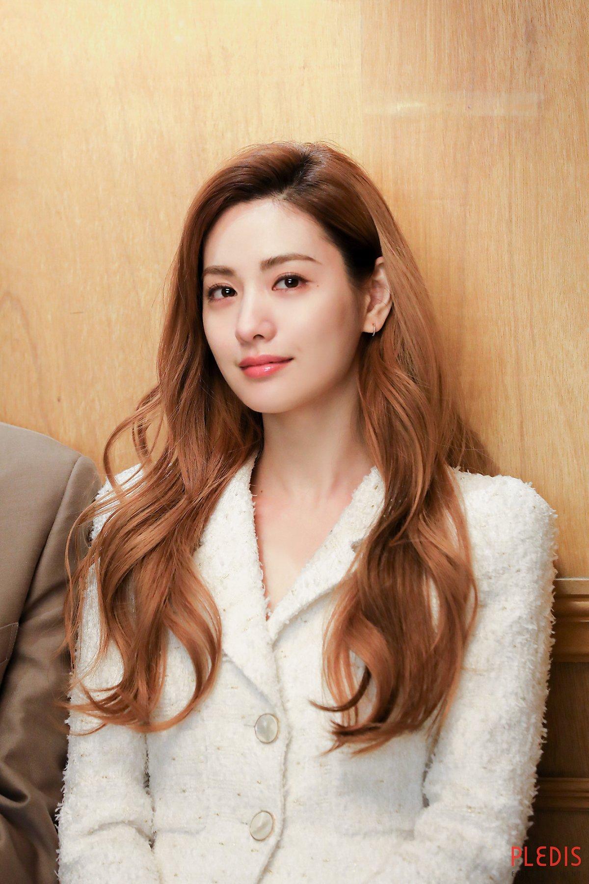4 màu tóc nhuộm đang hot rần rần trong phim Hàn 002