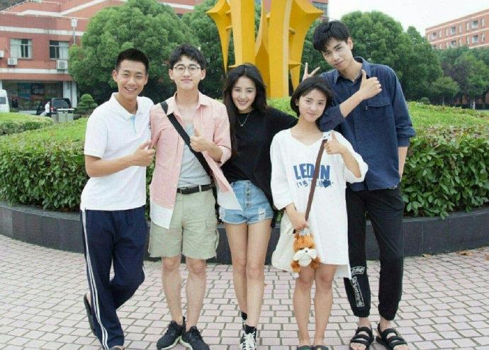 HOT: Thẩm Nguyệt (Vườn Sao Băng) lộ ảnh hẹn hò siêu cute tựa ngôn tình, thuyền Thiên - Nguyệt chính thức chìm vì nam phụ - Ảnh 11.
