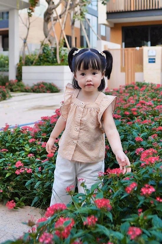 Con gái của hoa hậu - Ảnh 5.
