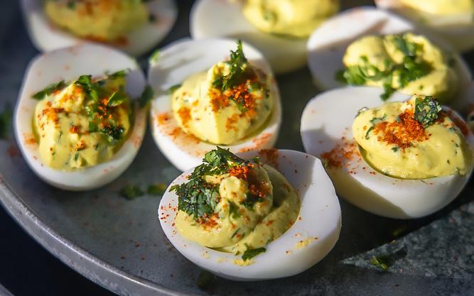 """Món này có tên """"rùng rợn"""" nhưng thực ra lại là món ăn giảm cân cực ngon, phù hợp với mọi chế độ ăn kiêng"""