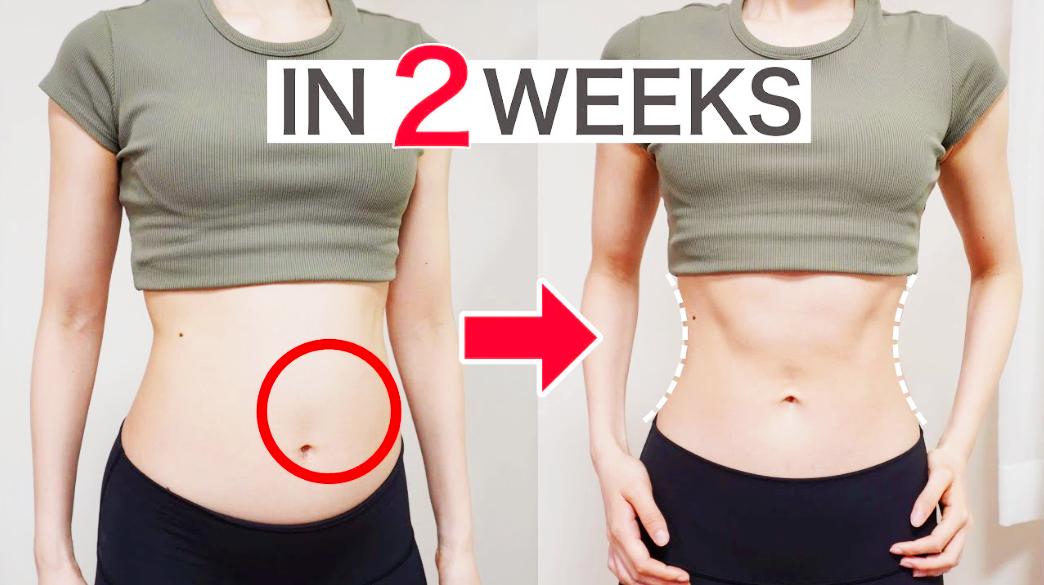 11 phút mỗi ngày để sau 2 tuần bụng lên cơ 11: 10 động tác này chỉ cần tập ở nhà cũng hiệu quả 100% - Ảnh 2.