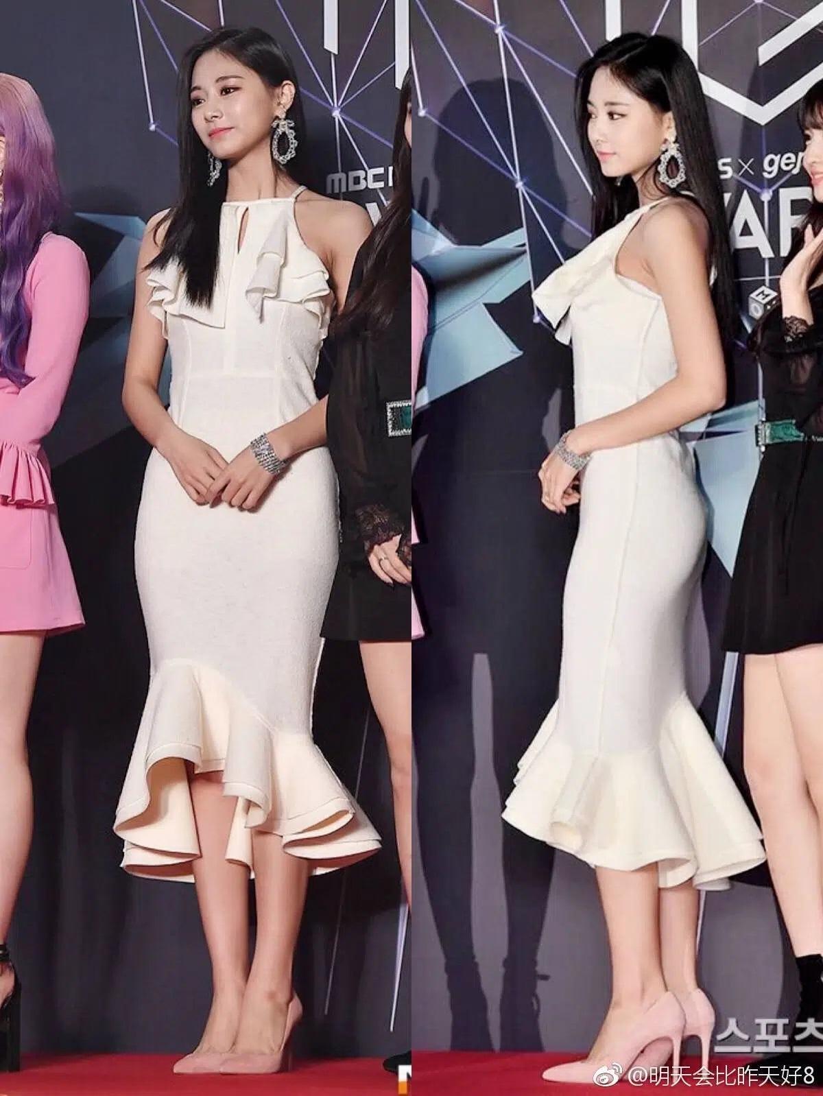 3 mỹ nhân body đẹp nhất Twice, style đơn giản hết sức cũng đủ khiến dân tình mê mệt không lối thoát - Ảnh 12.
