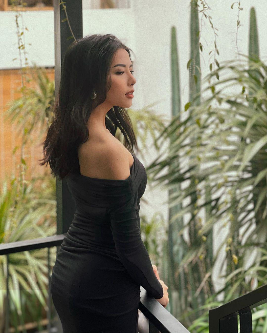 Lên cô dâu xinh đẹp xuất sắc, ngoài đời vợ của Phan Mạnh Quỳnh còn là quý cô hàng hiệu, mỗi ngày diện một chiếc túi xa xỉ đụng hàng cả dàn sao Vbiz - Ảnh 13.