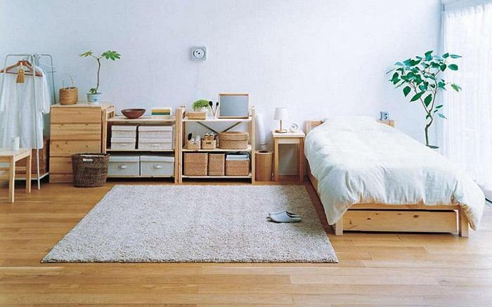 8 mẹo khử mùi hôi trong phòng ngủ cực hiệu quả mà lại không tốn kém quá nhiều