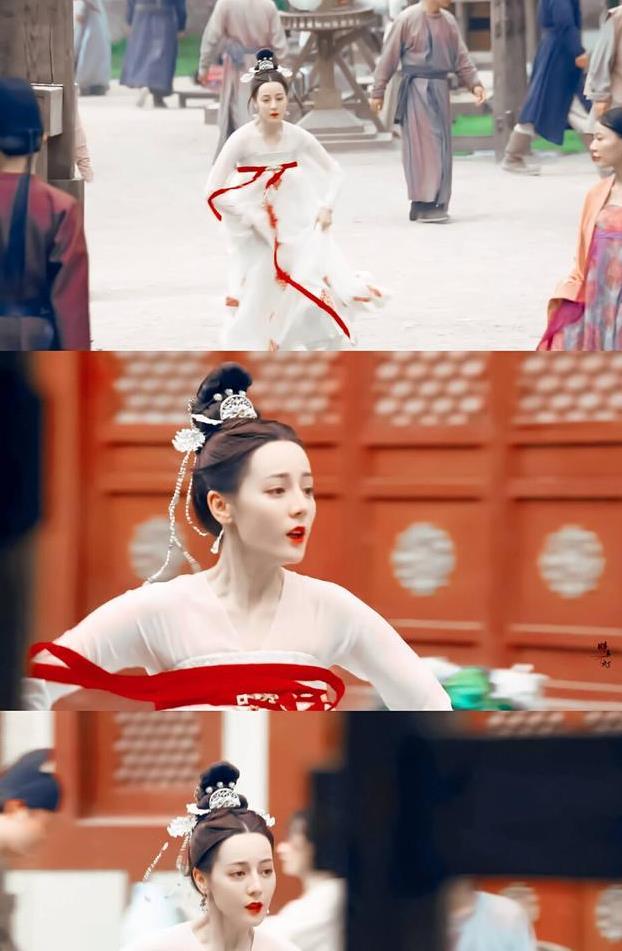Trường Ca Hành: Địch Lệ Nhiệt Ba đã bớt xấu, tạo hình công chúa về sau đẹp mê mẩn  - Ảnh 6.