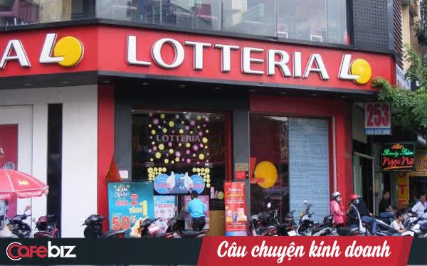 Lotteria Việt Nam sắp đóng cửa? - Ảnh 1.