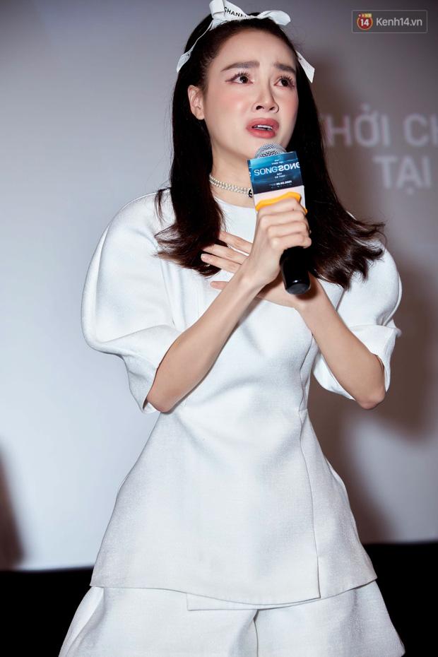 Người thuộc ekip phim Song Song của Nhã Phương ủng hộ Nhất Trung: Rồi cũng có người lên tiếng điều chúng tôi vừa trải qua không lâu - Ảnh 3.
