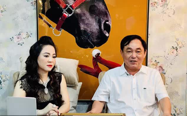 """Cho rằng vợ không đáng bị xử phạt, ông Dũng """"lò vôi"""" tuyên bố trả lại bằng khen cho tỉnh Bình Thuận: """"Coi như đây là bài học lớn nhất cuộc đời"""""""