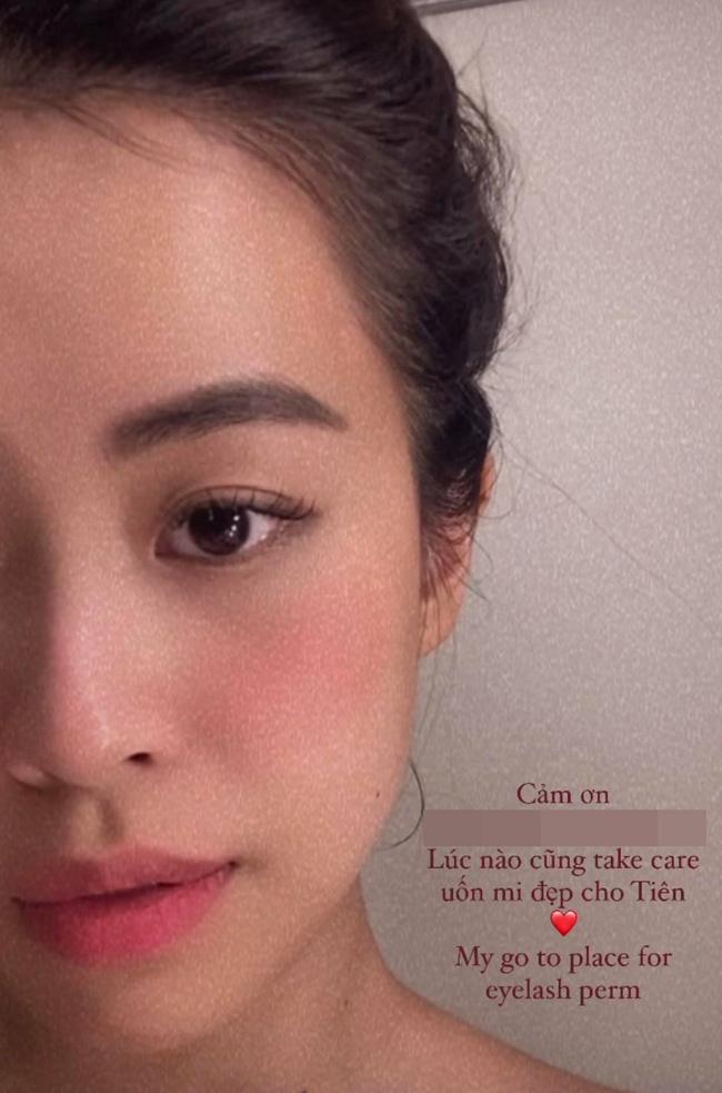 Khoe mặt mộc không make up, Tiên Nguyễn lộ ngay nhược điểm nhan sắc nhưng vẫn được tán thưởng hết lời - Ảnh 5.