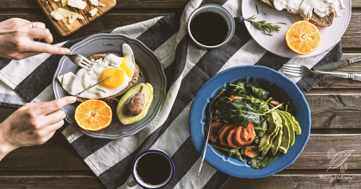 """Ung thư rất """"ưa thích"""" 2 kiểu bữa sáng này, bạn càng ăn nhiều, tế bào ung thư càng hoạt động mạnh"""