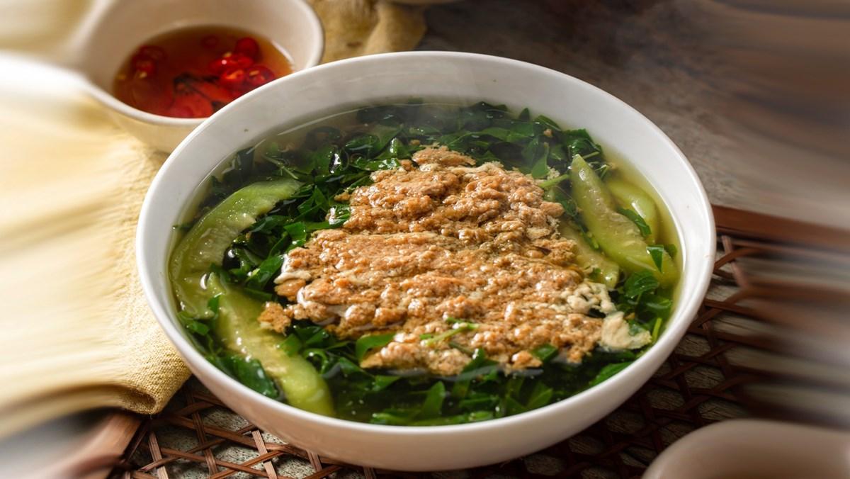 """Những """"đại kỵ"""" khi ăn canh rau mồng tơi mùa hè nếu người Việt không bỏ ngay thì sẽ chắc chắn rước bệnh"""
