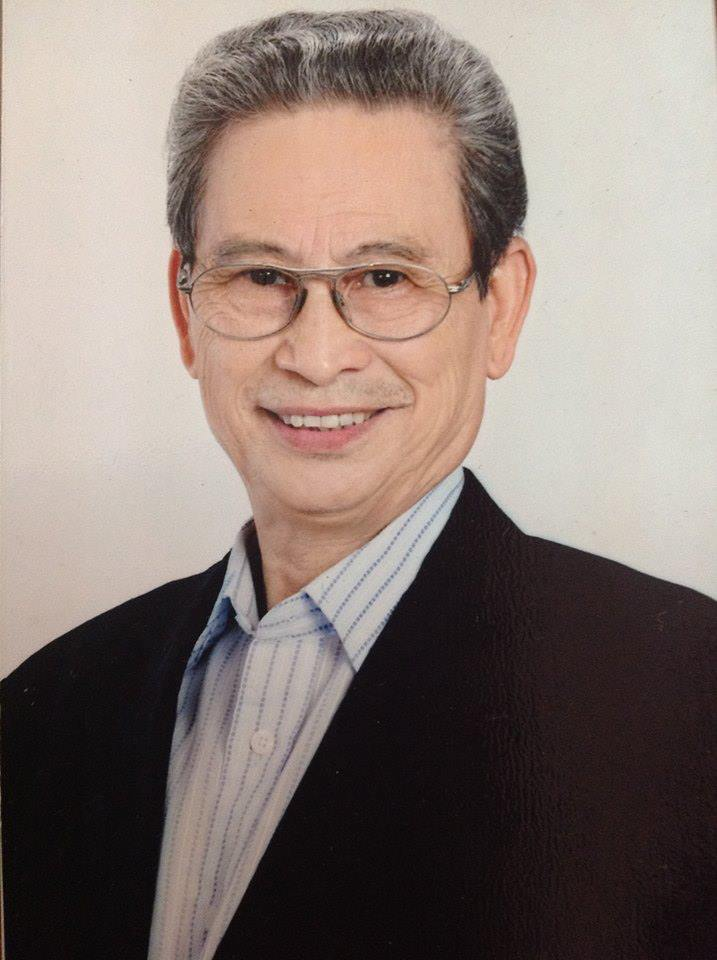 Nam diễn viên Đặng Trần Thụ (Chủ Tịch Tỉnh) qua đời, hưởng thọ 82 tuổi - Ảnh 3.