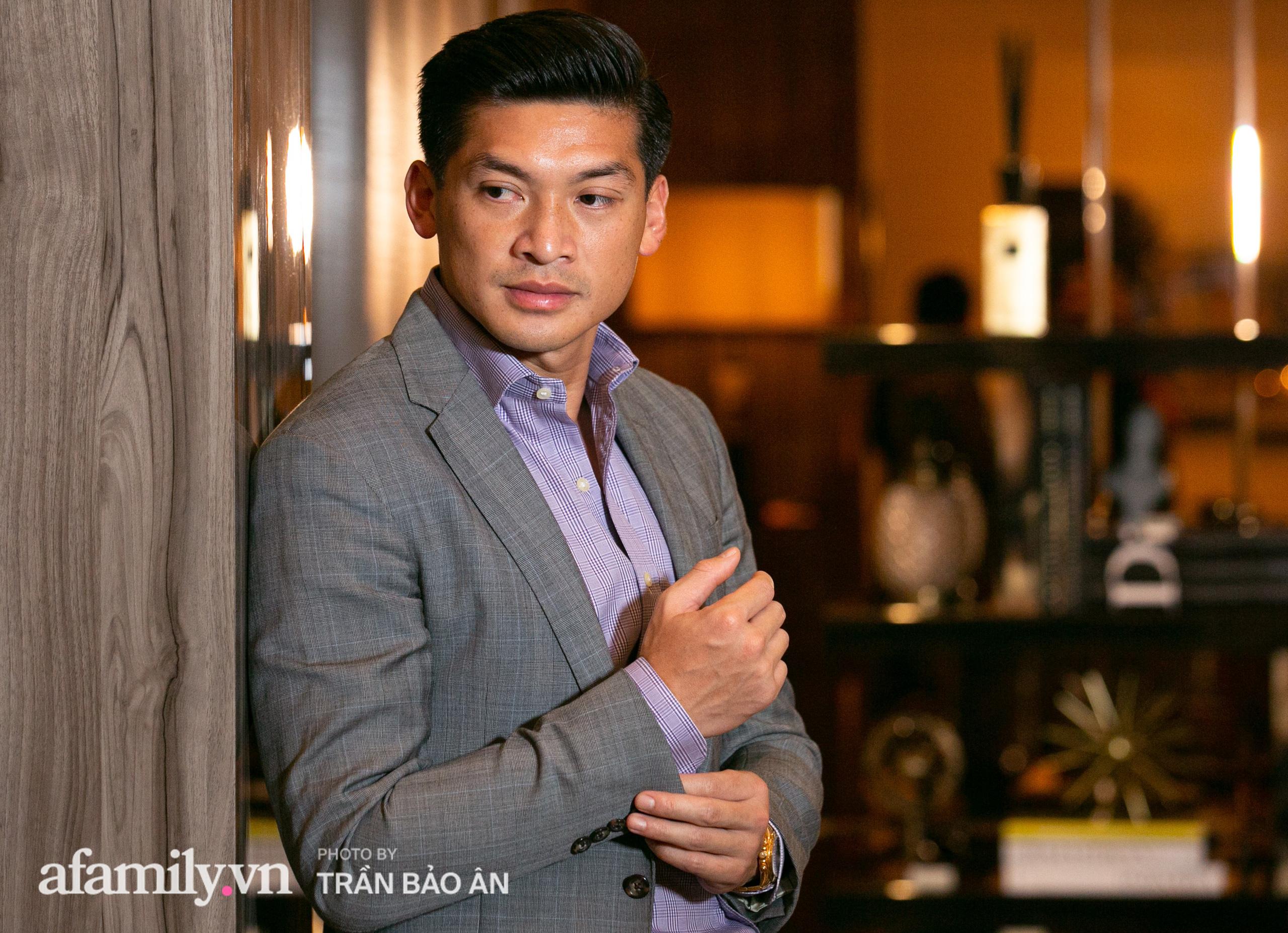 """Yves Huy Phan – CEO 30 tuổi đã làm chủ đế chế nội thất xa xỉ tiết lộ quá trình """"làm giàu"""" và điều bí mật ai cũng tò mò trong mối tình đồng giới với nhà thiết kế nổi tiếng - Ảnh 7."""