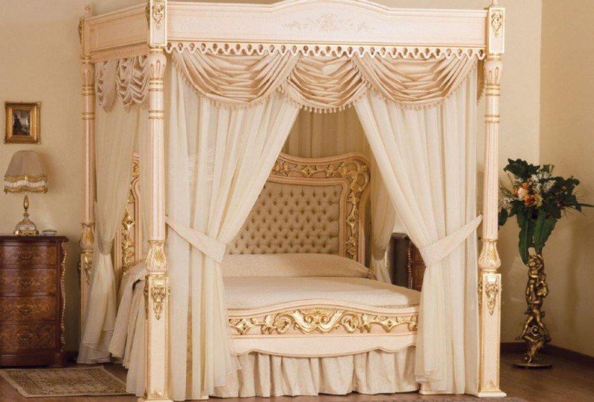 5 chiếc giường có giá đắt nhất trên thế giới, chiếc cuối cùng chạm ngưỡng hơn 145 tỷ đồng - Ảnh 6.