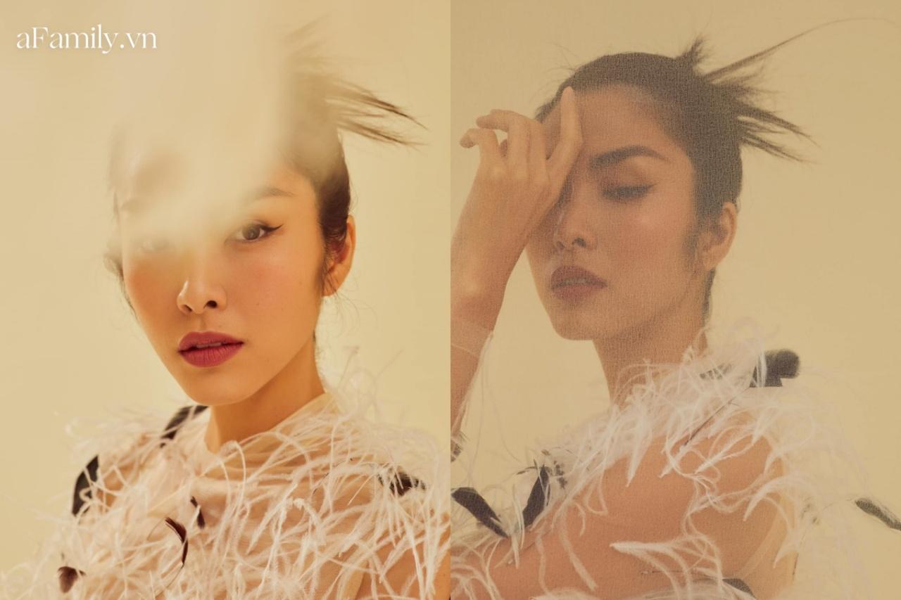 """Hà Tăng, Nhã Phương đến Rosé cùng lăng xê cho 1 kiểu tóc, hội chị em diện đến công sở là """"max sang"""" - Ảnh 2."""