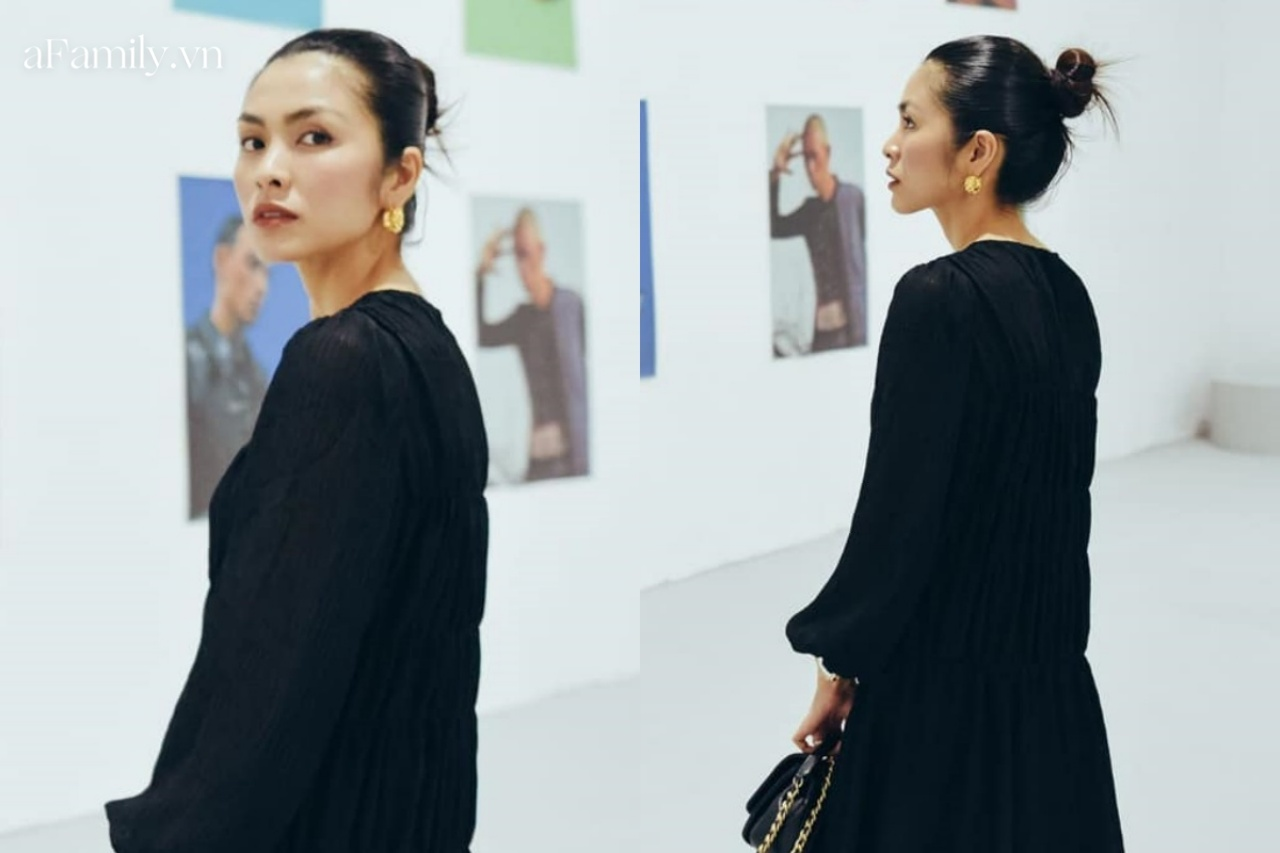 """Hà Tăng, Nhã Phương đến Rosé cùng lăng xê cho 1 kiểu tóc, hội chị em diện đến công sở là """"max sang"""" - Ảnh 3."""