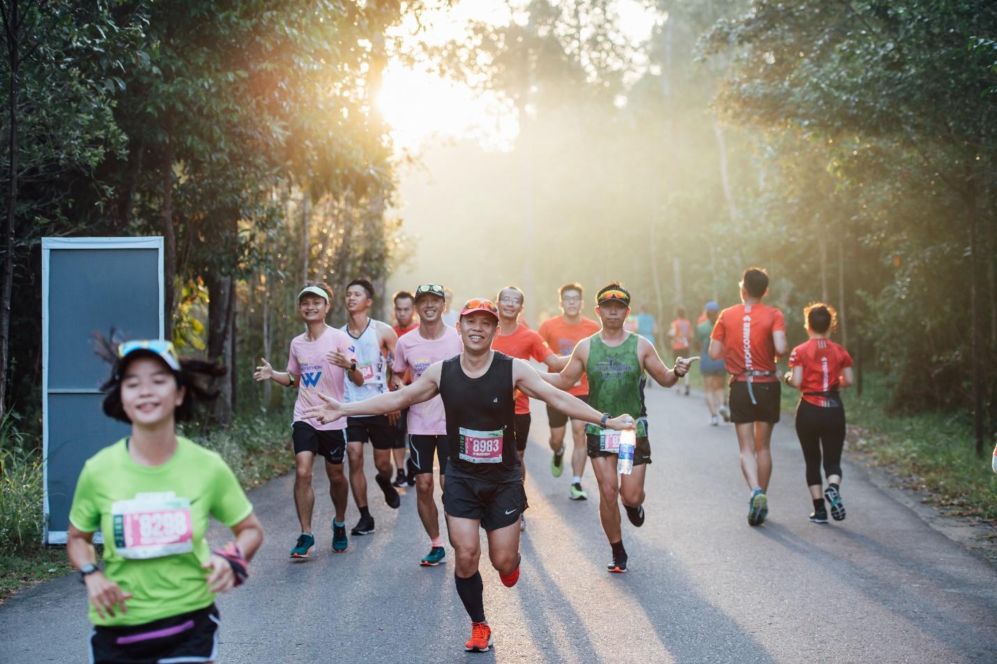 Phu Quoc WOW Island Race 2021 – Đường chạy có 1 – 0 – 2 tại Phú Quốc & chuyến nghỉ dưỡng thiên đường cho gia đình cùng chiến hữu - Ảnh 2.